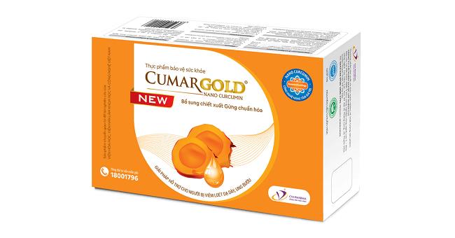 Công dụng của CumarGold New